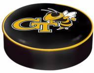 Georgia Tech Yellow Jackets Bar Stool Seat Cover