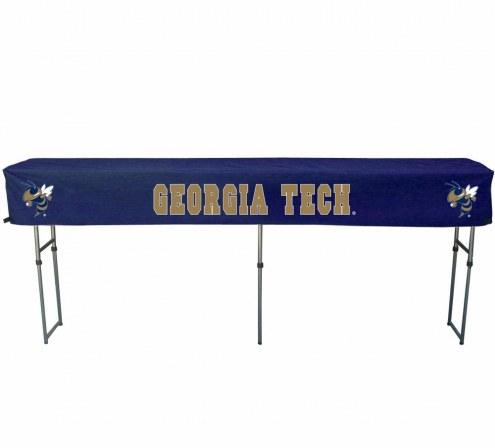 Georgia Tech Yellow Jackets Buffet Table & Cover
