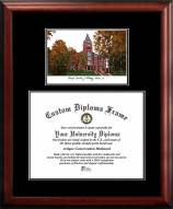 Georgia Tech Yellow Jackets Diplomate Diploma Frame