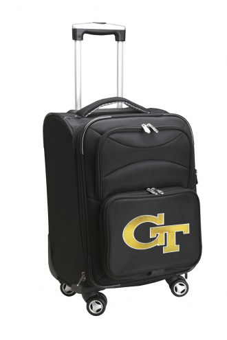 Georgia Tech Yellow Jackets Domestic Carry-On Spinner