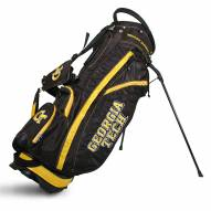 Georgia Tech Yellow Jackets Fairway Golf Carry Bag