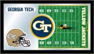 Georgia Tech Yellow Jackets Football Mirror