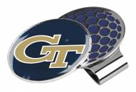Georgia Tech Yellow Jackets Golf Clip