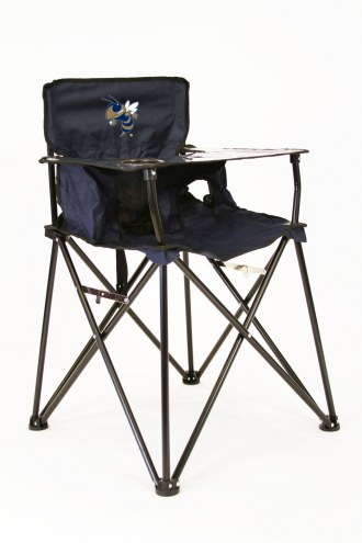 Georgia Tech Yellow Jackets High Chair