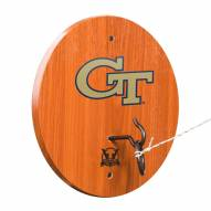 Georgia Tech Yellow Jackets Hook & Ring Game