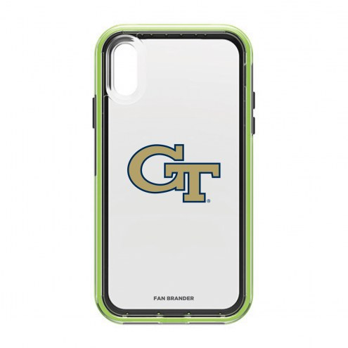 Georgia Tech Yellow Jackets LifeProof iPhone XR Slam Case