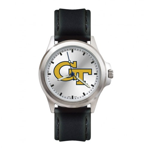 Georgia Tech Yellow Jackets Fantom Men's Sport Watch