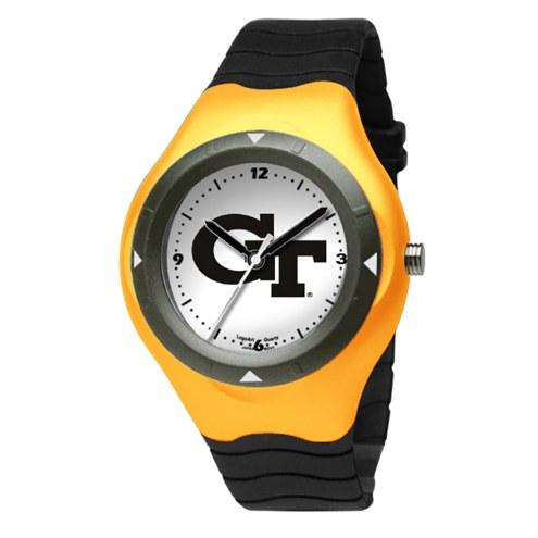 Georgia Tech Yellow Jackets Prospect Watch