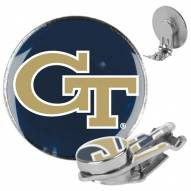 Georgia Tech Yellow Jackets Magic Clip