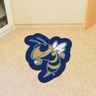 Georgia Tech Yellow Jackets Mascot Mat