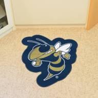 Georgia Tech Yellow Jackets Mascot Mat