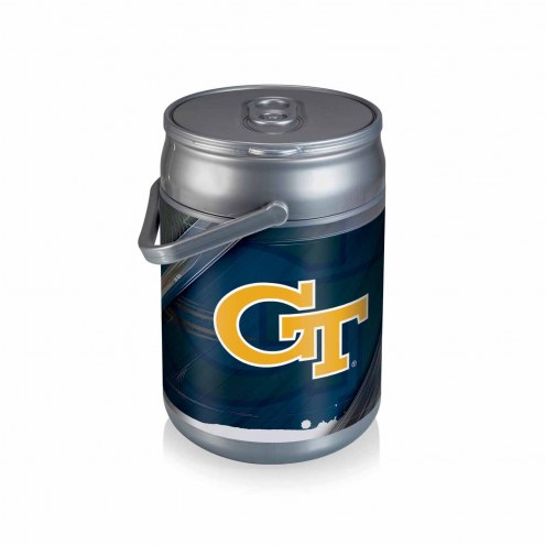 Georgia Tech Yellow Jackets NCAA Can Cooler