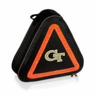 Georgia Tech Yellow Jackets Roadside Emergency Kit