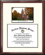 Georgia Tech Yellow Jackets Scholar Diploma Frame