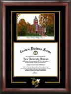 Georgia Tech Yellow Jackets Spirit Graduate Diploma Frame