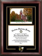 Georgia Tech Yellow Jackets Spirit Graduate Diploma Frame