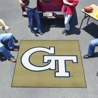 Georgia Tech Yellow Jackets Tailgate Mat