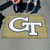 Georgia Tech Yellow Jackets Ulti-Mat Area Rug