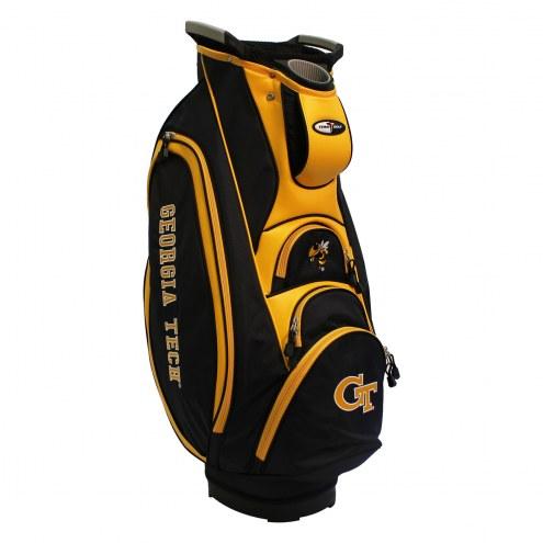 Georgia Tech Yellow Jackets Victory Golf Cart Bag