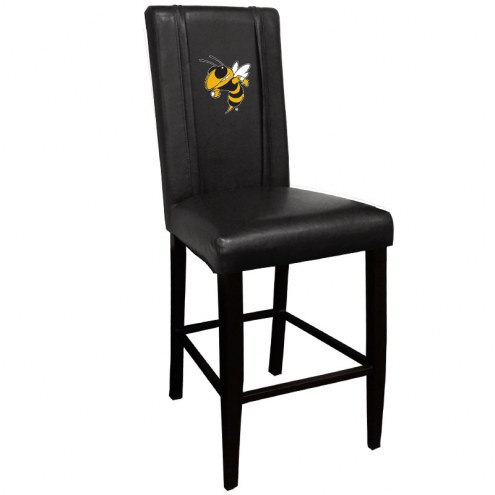 Georgia Tech Yellow Jackets XZipit Bar Stool 2000 with Buzz Logo