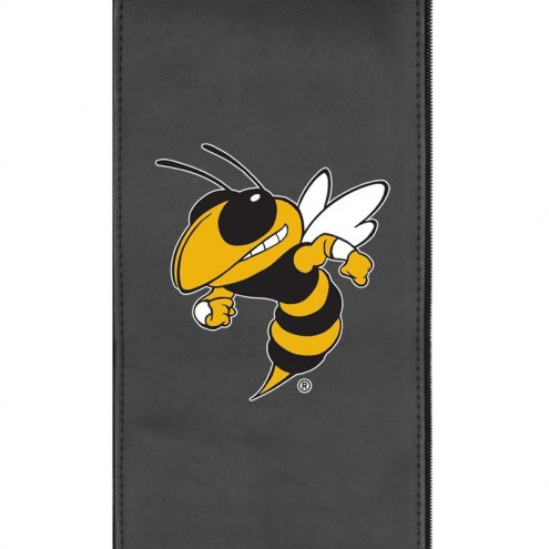 Georgia Tech Yellow Jackets XZipit Furniture Panel with Buzz Logo