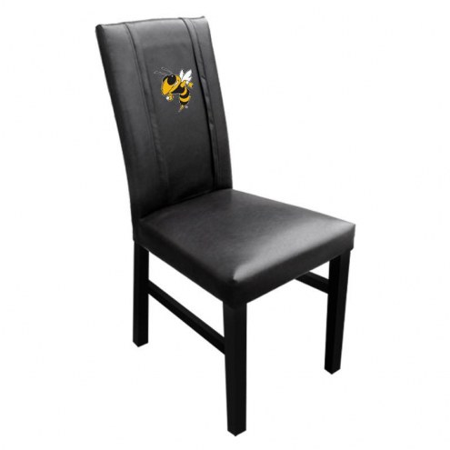 Georgia Tech Yellow Jackets XZipit Side Chair 2000 with Buzz Logo