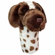 German Shorthaired Pointer Golf Driver Head Cover