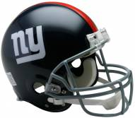 Riddell New York Giants 1961-1974 Authentic Throwback NFL Football Helmet - Full Size