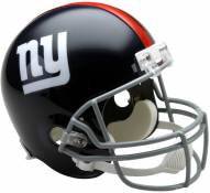 Riddell New York Giants 1961-74 Deluxe Collectible Throwback NFL Football Helmet