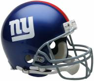 Riddell New York Giants Authentic VSR4 NFL Football Helmet