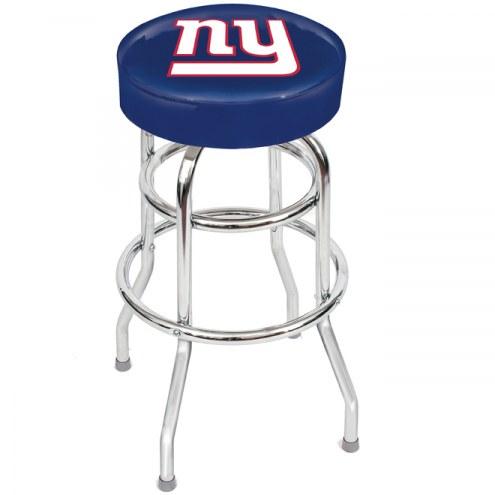 New York Giants NFL Team Bar Stool