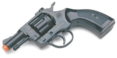 Gill Athletics .22 Cal Competition Plastic Starting Pistol