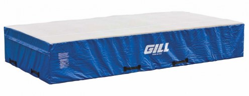 Gill Athletics Elementary High Jump Landing System Weather Cover