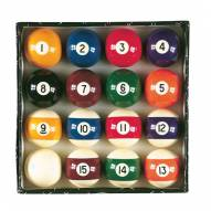 GLD Billiard Master Pool Balls