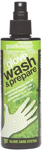 Glove Glu Wash & Prepare