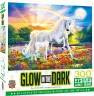 Glow In The Dark Bedtime Stories 300 Piece EZ Grip Puzzle