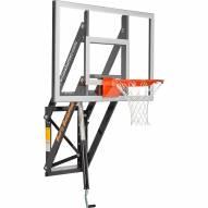 Goalsetter GS54 Adjustable Wall Mounted Basketball Hoop