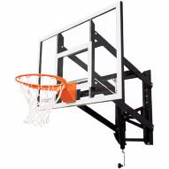 Goalsetter GS54 Fixed Height Wall Mounted Basketball Hoop