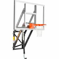 Goalsetter GS60 Adjustable Wall Mounted Basketball Hoop