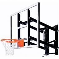 Goalsetter GS60 Fixed Height Wall Mounted Basketball Hoop