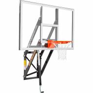Goalsetter GS72 Adjustable Wall Mounted Basketball Hoop