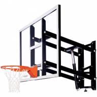 Goalsetter GS72 Fixed Height Wall Mounted Basketball Hoop