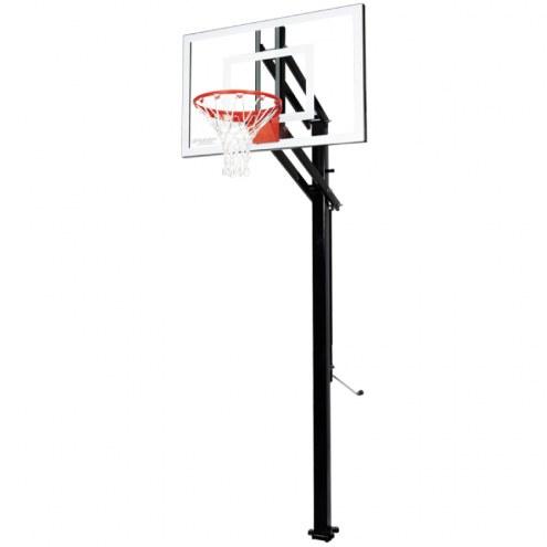 Goalsetter X448 In-Ground Adjustable Basketball Hoop