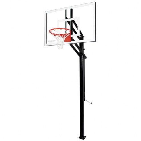 Goalsetter X454 In-Ground Adjustable Basketball Hoop