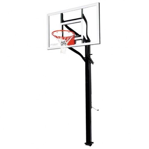Goalsetter X554 In-Ground Adjustable Basketball Hoop