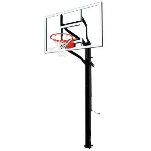 Goalsetter X560 In-Ground Adjustable Basketball Hoop
