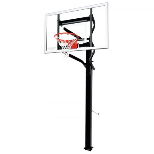 Goalsetter X660 In-Ground Adjustable Basketball Hoop