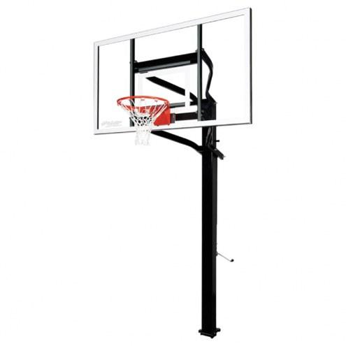 Goalsetter X672 In-Ground Adjustable Basketball Hoop