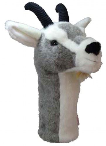 Goat Golf Club Headcover