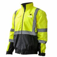 Gobi Flash HI-VIS Reflective Men's Heated Jacket
